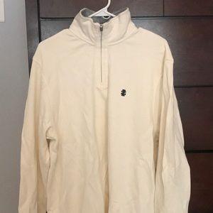 IZOD Quarter Zip Pullover